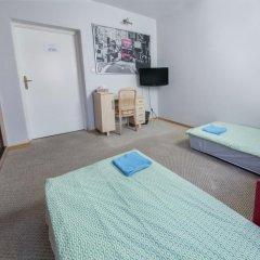 Wilanowska Hostel комната для гостей фото 2