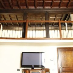 Апартаменты Art Apartment Santa Croce комната для гостей фото 2