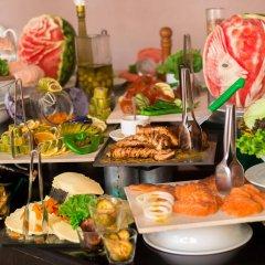 Grand Hotel Ontur - All Inclusive Чешме питание