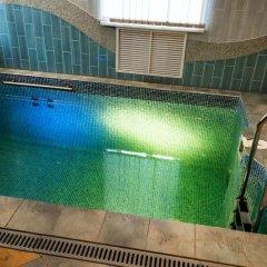 Мини-отель Форум бассейн