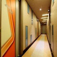 Major Hotel интерьер отеля фото 2