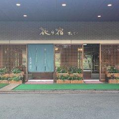 Отель Hananoyado Matsuya Никко фото 4