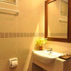Hemingways Hotel ванная