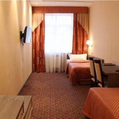 Отель Метрополь Могилёв комната для гостей фото 2