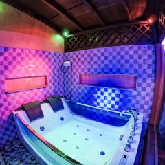 Отель Six In One Мальдивы, Северный атолл Мале - отзывы, цены и фото номеров - забронировать отель Six In One онлайн спа фото 2