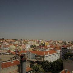 Hotel Excelsior Лиссабон приотельная территория