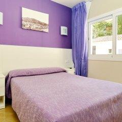 Отель Moremar Испания, Льорет-де-Мар - 4 отзыва об отеле, цены и фото номеров - забронировать отель Moremar онлайн комната для гостей