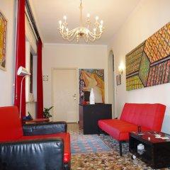 Отель Venice Hazel Guest House интерьер отеля