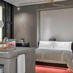 Отель W Amsterdam комната для гостей фото 2