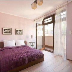 Отель Marea Apartments Польша, Сопот - отзывы, цены и фото номеров - забронировать отель Marea Apartments онлайн комната для гостей фото 2