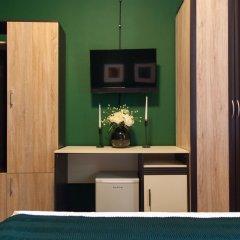 Гостиница Domotel сейф в номере