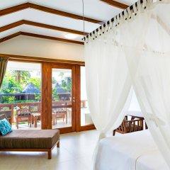 Отель The Westin Denarau Island Resort & Spa, Fiji Фиджи, Вити-Леву - отзывы, цены и фото номеров - забронировать отель The Westin Denarau Island Resort & Spa, Fiji онлайн комната для гостей фото 5