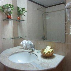 Отель Halong Pearl Халонг ванная