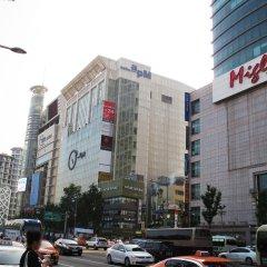 Dongdaemun Hwasin Hostel парковка