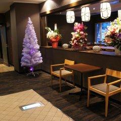 Hotel Abest Hakuba Resort Хакуба сауна