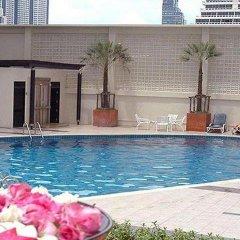 Отель Triple Two Silom Бангкок бассейн фото 2