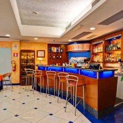 Отель Best Western Blu Hotel Roma Италия, Рим - отзывы, цены и фото номеров - забронировать отель Best Western Blu Hotel Roma онлайн гостиничный бар