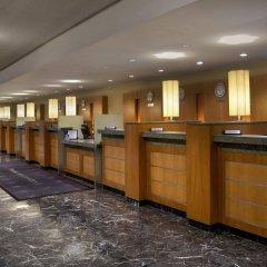 Отель New York Marriott Marquis США, Нью-Йорк - 8 отзывов об отеле, цены и фото номеров - забронировать отель New York Marriott Marquis онлайн интерьер отеля