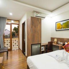 Отель The Lit Villa Хойан фото 30