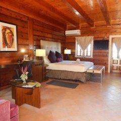 Отель Mangos Boutique Beach Resort комната для гостей