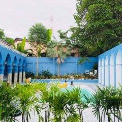 Отель The Panwa Guesthouse пляж