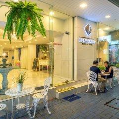 De Lavender Bangkok Hotel Бангкок интерьер отеля фото 3