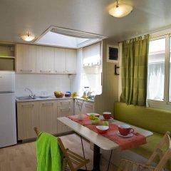 Отель Camping Village Roma в номере