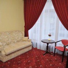 Slava Hotel комната для гостей фото 3