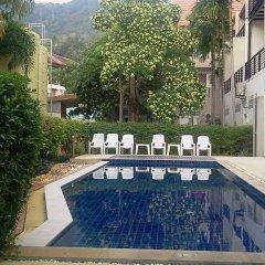 Отель Jinta Andaman бассейн фото 3