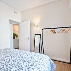 Отель Akicity Real In Лиссабон комната для гостей фото 3