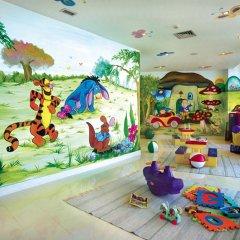 Hotel Apartamento Balaia Atlantico детские мероприятия
