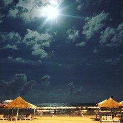 Namu Hotel Nha Trang пляж