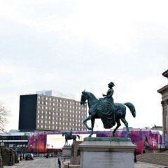 Отель Holiday Inn LIVERPOOL CITY CENTRE Великобритания, Ливерпуль - отзывы, цены и фото номеров - забронировать отель Holiday Inn LIVERPOOL CITY CENTRE онлайн спортивное сооружение