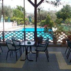 Отель VARELIS Парадиси