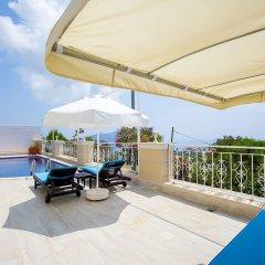Villa Monte by Akdenizvillam Турция, Калкан - отзывы, цены и фото номеров - забронировать отель Villa Monte by Akdenizvillam онлайн фото 4