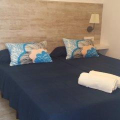 Отель La Chanca Испания, Кониль-де-ла-Фронтера - отзывы, цены и фото номеров - забронировать отель La Chanca онлайн комната для гостей фото 5