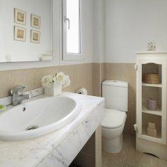 Апартаменты Moneo Apartment by FeelFree Rentals ванная
