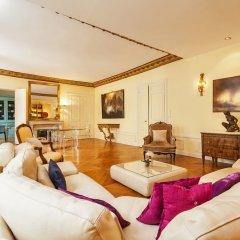 Апартаменты Invalides - Musee d'Orsay Apartment Париж развлечения
