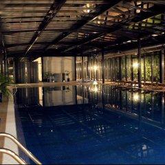 Hotel Quinta da Serra бассейн фото 2