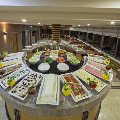 Delta Hotel Istanbul спортивное сооружение