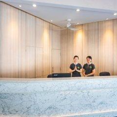 Отель Coconut Village Resort интерьер отеля фото 3