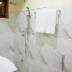 Отель Mount Valley Шри-Ланка, Тиссамахарама - отзывы, цены и фото номеров - забронировать отель Mount Valley онлайн ванная фото 2