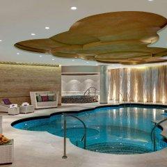 Отель Waldorf Astoria Berlin Германия, Берлин - 3 отзыва об отеле, цены и фото номеров - забронировать отель Waldorf Astoria Berlin онлайн бассейн