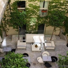Отель Petit Palace Santa Cruz Испания, Севилья - отзывы, цены и фото номеров - забронировать отель Petit Palace Santa Cruz онлайн фото 12