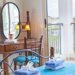 Отель Villa Crystal Sea Кипр, Протарас - отзывы, цены и фото номеров - забронировать отель Villa Crystal Sea онлайн спа фото 2