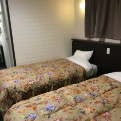 Отель Famitic Nikko Никко комната для гостей фото 2