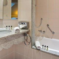 Savigny Hotel Frankfurt City ванная фото 2