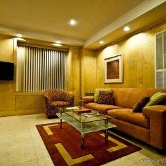 Отель Eldon Luxury Suites Вашингтон комната для гостей