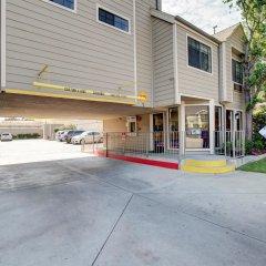 Отель Good Nite Inn Sylmar США, Лос-Анджелес - отзывы, цены и фото номеров - забронировать отель Good Nite Inn Sylmar онлайн фото 3