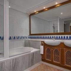 Отель Marriott's Marbella Beach Resort спа